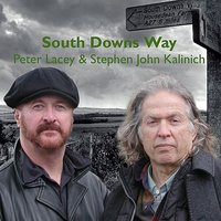 South Downs Way — Stephen John Kalinich, Peter Lacey