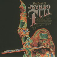 The Anniversary Collection — Jethro Tull