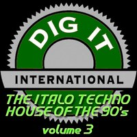 The Italo Techno House of the 90's, Vol. 3 — сборник