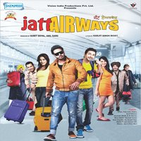 Jatt Airways — Yo Yo Honey Singh,Jassi Katiyal,Tarun Rishi