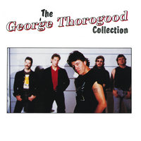 The George Thorogood Collection — George Thorogood & The Destroyers