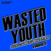 Wasted Youth, Vol. 5 — сборник