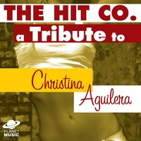A Tribute to Christina Aguilera — The Hit Co.
