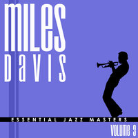 The Great Miles Davis, Vol. 3 — Miles Davis