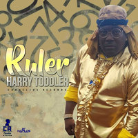 Ruler - Single — Harry Toddler feat. Expensive