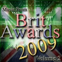 Music From Brit Awards 2009 Volume 2 — Brand New Rockers