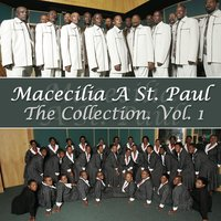 The collection Vol. 1 — Macecilia A St Paul