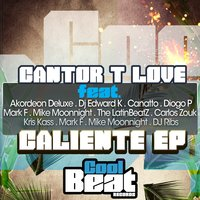Caliente Ep — Cantor T Love