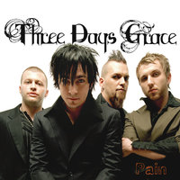 Pain — Three Days Grace