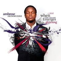 When The Heart Emerges Glistening — Ambrose Akinmusire