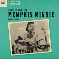 Columbia Original Masters — Memphis Minnie