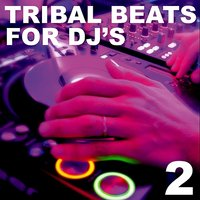 Tribal Beats for DJ's - Vol. 2 — сборник