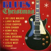 Blues Christmas — сборник