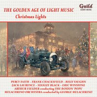 Christmas Lights — Percy Faith, Frank Chacksfield, Billy Vaughn, Arthur Fiedler