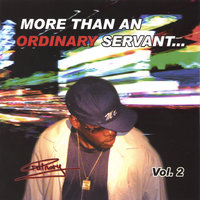 More than an Ordinary servant Vol.2: Singles — ordinary