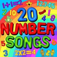 20 Number Songs — сборник