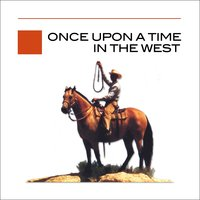 Once upon a time in the West — Marc Taynor, Jimmy Jackson