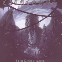 In The Depths Of R'lyeh — Catacombs