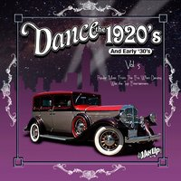 Dance the 1920s and Early 1930s, Vol. 5 — сборник