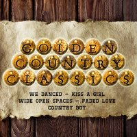 Golden Country Classics — The Sheltons