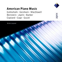 American Piano Music — Michel Legrand