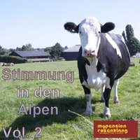 Party in the Alps - Stimmung in Den Alpen Vol. 2 — Larry Tuttle, Novi Novog