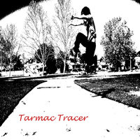 Forget Limits - Single — Tarmac Tracer