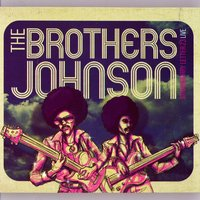 Strawberry Letter 23 Live — The Brothers Johnson