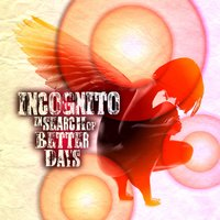 In Search Of Better Days — Incognito