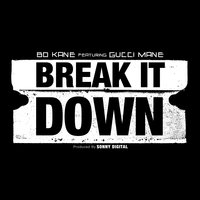 Break It Down - Single — Bo Kane