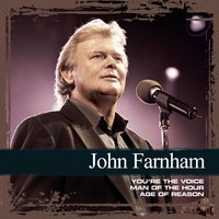 Collections — John Farnham