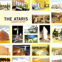 ...Anywhere But Here — The Ataris