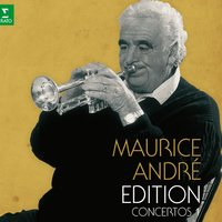 Maurice André Edition - Volume 1 — Maurice Andre
