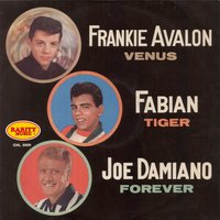 Rarity Music Pop, Vol. 24 — Frankie Avalon, Fabian, Joe Damiano