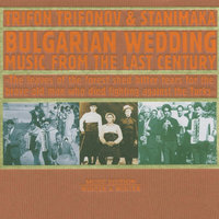 Bulgarian Wedding Music from the Last Century — Trifon Trifonov & Stanimaka