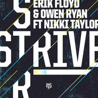 Strive — Erik Floyd, Owen Ryan, Erik Floyd & Owen Ryan