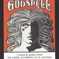 Godspell - A Musical Based Upon The Gospel According To St. Matthew — Original Off-Broadway Cast of Godspell