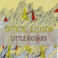 Optical Illusion — Little Richard
