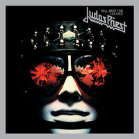 Hell Bent For Leather — Judas Priest
