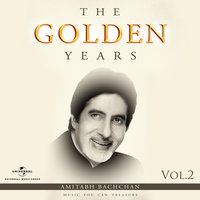The Golden Years Amitabh Bachchan — сборник