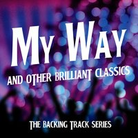 My Way and Other Brilliant Classics - Backing Track Series — Retro Spectres