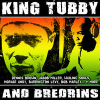 King Tubby And Bredrins — сборник