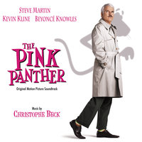The Pink Panther — Christophe Beck