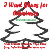 I Want Blues for Christmas — Франц Грубер