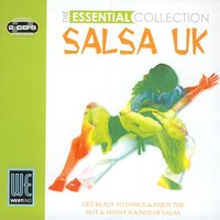 The Essential Collection: Salsa UK — сборник