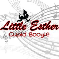 Cupid Boogie — Little Esther