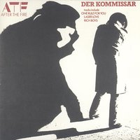 Der Kommissar — After The Fire, Ronnie Jones