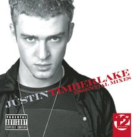 "12"" Masters - The Essential Mixes — Justin Timberlake"