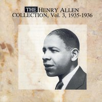 The Henry Allen Collection Vol. 3 - 1935-1936 — Henry Allen