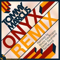 Onyx — Tommy Marcus
